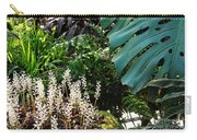 Conservatory Leaves Carry-all Pouch