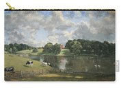 Constable's Wivenhoe Park In Essex Carry-all Pouch