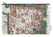 Constantinople, 1420 Carry-all Pouch