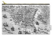 Constantinople, 1576 Carry-all Pouch