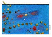 Constellation Of Pisces Carry-all Pouch