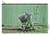 Construction - Cement Mixer Carry-all Pouch