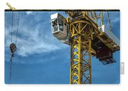 Construction Crane Asia Carry-all Pouch