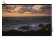 Contemplating In Paradise Carry-all Pouch
