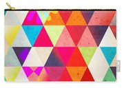 Contemporary 2 Carry-all Pouch by Mark Ashkenazi