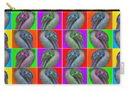 Contemporary Pelicans II Carry-all Pouch