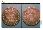 Continental Dollar, 1776 Carry-all Pouch