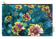 Contrasting Colors Orignial Carry-all Pouch