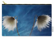 Conversing Wind  Carry-all Pouch