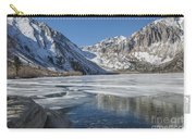 Convict Lake Morning Carry-all Pouch