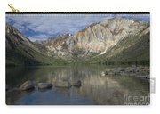 Convict Lake Reflection Carry-all Pouch