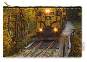Conway Scenic Railway Carry-all Pouch