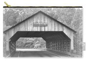 Conyers Covered Bridge Carry-all Pouch