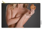 Cookie Monster 1 Carry-all Pouch