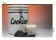 Cookies And Milk Carry-all Pouch