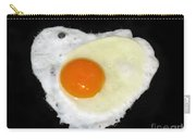 Cooking With Love Series. Breakfast For The Loved One Carry-all Pouch