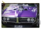 Cool As Carry-all Pouch