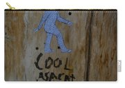 Cool Asacat Carry-all Pouch