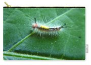 Cool Caterpillar Carry-all Pouch