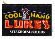 Cool Hand Lukes Carry-all Pouch