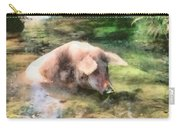 Cool Pig Carry-all Pouch