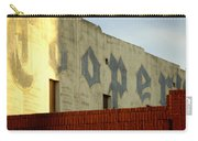 Coopers Ghost Sign 14476 Carry-all Pouch
