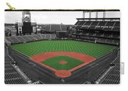 Coors Field 2 Carry-all Pouch