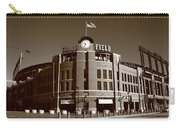 Coors Field - Colorado Rockies 19 Carry-all Pouch