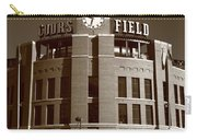 Coors Field - Colorado Rockies 20 Carry-all Pouch