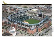 Coors Field Denver Carry-all Pouch
