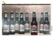 Coors Light Carry-all Pouch