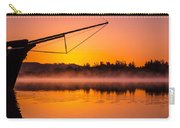 Coos Bay Sunrise II Carry-all Pouch