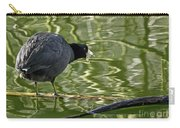 Coot Calling Carry-all Pouch