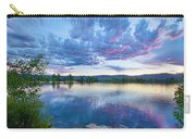 Coot Lake View Carry-all Pouch
