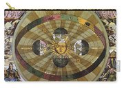 Copernican Universe Carry-all Pouch