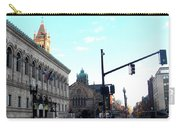 Copley Square - Old South Church Carry-all Pouch