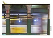 Copley Station Carry-all Pouch