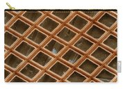 Copper Electron Micrograph Grid Carry-all Pouch