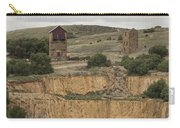 Copper Mine Carry-all Pouch