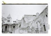 Coptic Jerusalem Carry-all Pouch