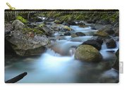 Coquihalla River 2 Carry-all Pouch