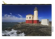 Coquille River Lighthouse 3 Carry-all Pouch