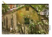 Coquina House Carry-all Pouch