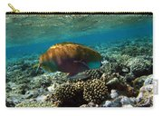 Coral Cruiser Carry-all Pouch