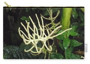 White Palm Flower In Costa Rica Carry-all Pouch