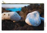 Coral Friends Carry-all Pouch