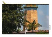 Coral Gables House And Water Tower Carry-all Pouch