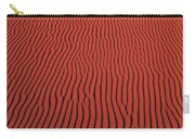 Coral Pink Sand Dunes State Park Ut Usa Carry-all Pouch