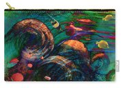 Coral Reef 2 Carry-all Pouch