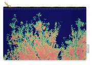 Coral Reef Abstract Carry-all Pouch